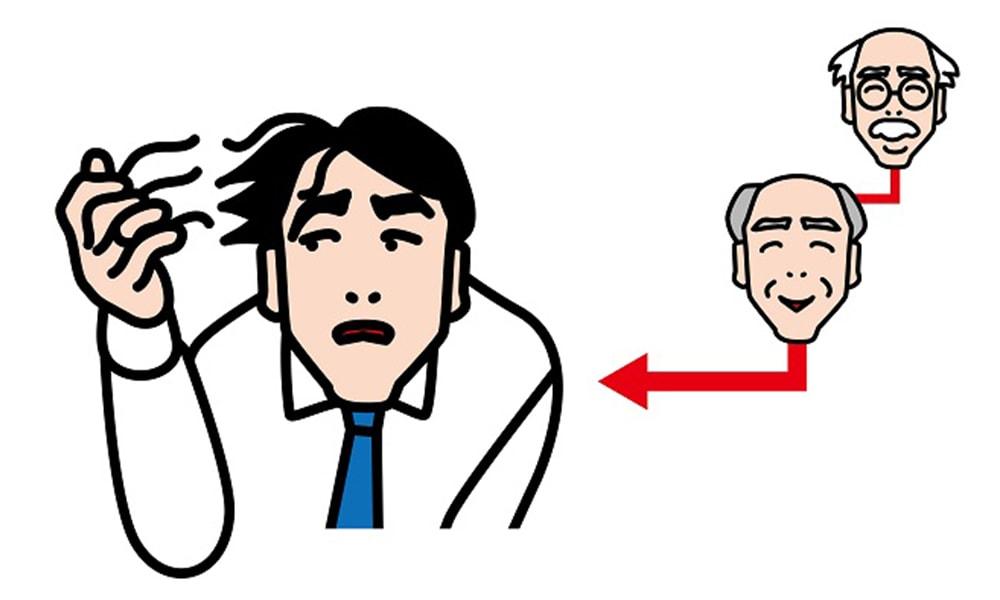 遺伝の影響